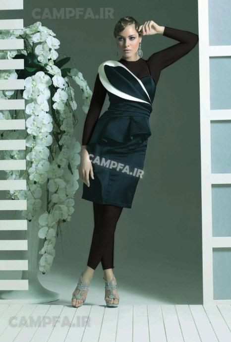 مدل های بسیار جذاب لباس مجلسی ترکی 2013 CAMPFA.IR