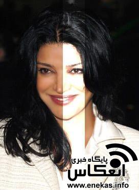 عاقبت روابط نامشروع بازیگر زن ایرانی! +عکس| www.campfa.ir