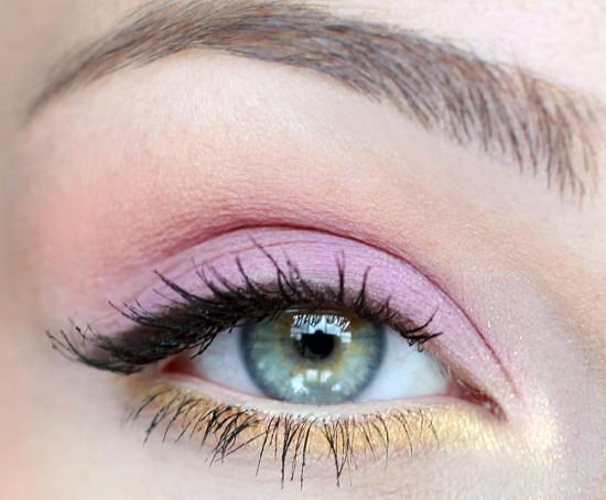 مدل های زیبای آرایش چشم| wWw.CampFa.ir