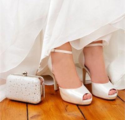 مدل کفش عروس 2013 www.campfa.ir