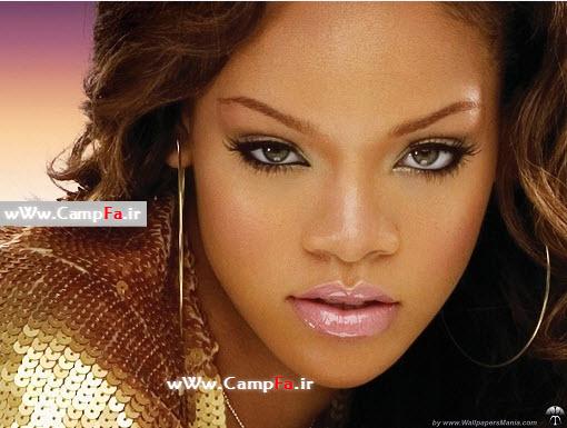 دوست داشتنی ترین ستاره فیس بوک | www.CampFa.ir
