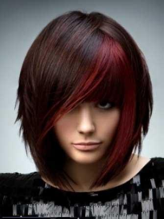 رنگ موی زنانه - wWw.CampFa.ir