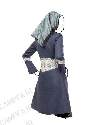 نگاهی تازه به پارچه های اصیل ایرانی - www.campfa.ir