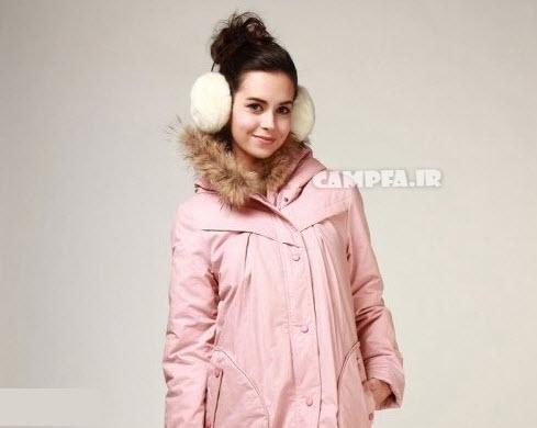 مدل های جدید و زیبای پالتو و کاپشن های زمستانی زنانه 2013 | www.campfa.ir