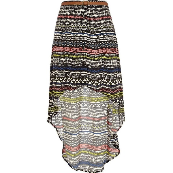 www.campfa.ir مدل جدید دامن بلند مجلسی زنانه 2013River Island skirt