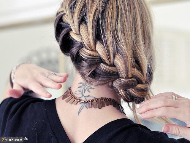 braid 058 150x150 عکس های جالب و دیدنی آموزش بافت مو های زنانه| wWw.CampFa.ir