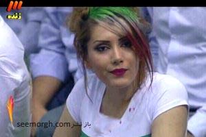 ماجرای تلویزیون و تصاویر... از والیبال ایران و ایتالیا!! + تصاویر