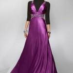 جدیدترین مدل لباس مجلسی بلند 2013