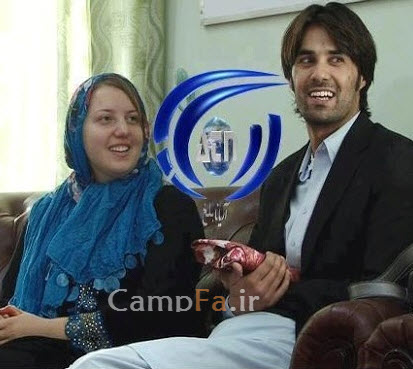 عشق فیسبوکی دختر آمریکایی در افغانستان | www.campfa.ir