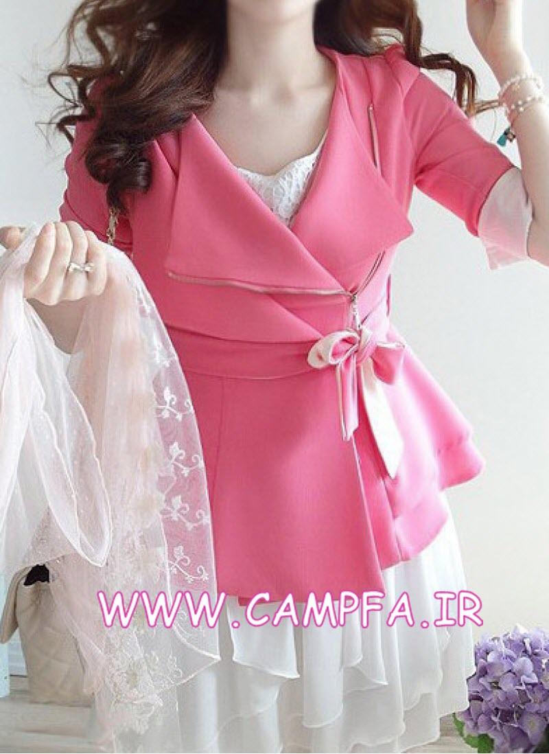 عکس هایی از مدل کت دخترانه 92 www.CampFa.ir