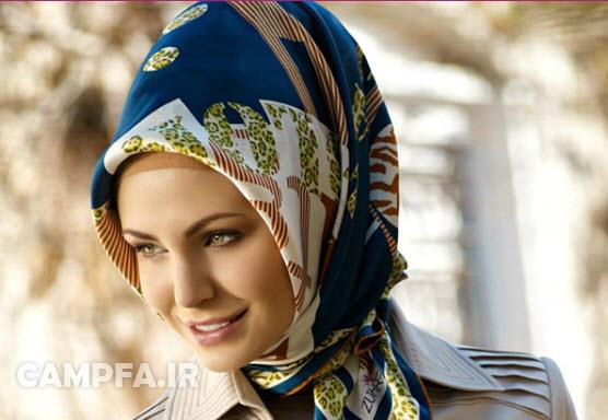 www.campfa.ir مدل روسری های جدید ترکی 92