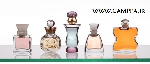 نکات مفیدی در مورد استفاده از عطر و ادکلن - WWW.campfa.ir