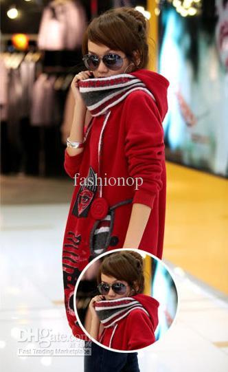 مدل سوشرت بلند زنانه| wWw.CampFa.ir