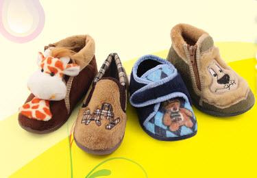 مدل کفش های قشنگ بچه گانه 2013 - www.campfa.ir