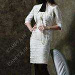 مدل جدید کت و دامن زنانه 2013