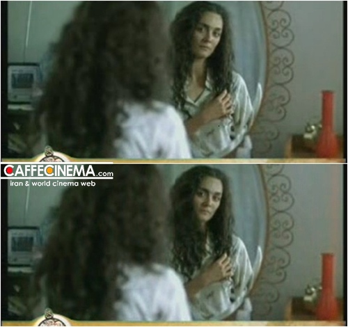 صدا و سیما چگونه زنان را سانسور می کند؟!! (تصاویر) |www.campfa.ir