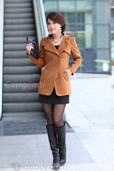 مدل پالتو زنانه 2013| wWw.CampFa.ir
