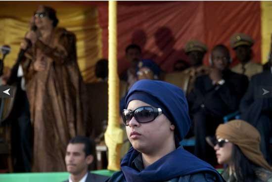 تجاوز قذافی به پسران در حضور دختران + عکس طعمه ها|www.campfa.ir