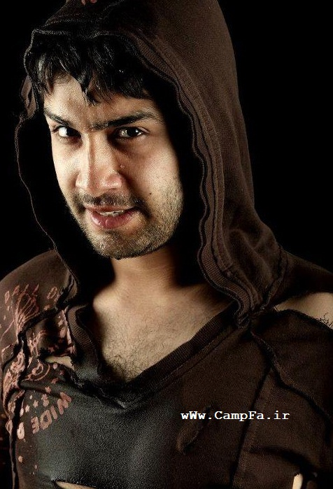 825 بیوگرافی و عکس های حسین مهری| www.campfa.ir