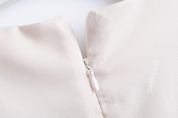 مدل پیراهن مجلسی کره ایی 2013 - www.campfa.ir