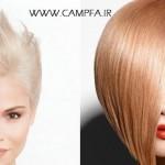 رنگ مو برای رنگ پوست های متفاوت