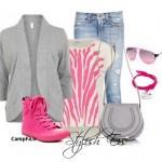 مدلهای ست پوشاک زنانه برای زمستان ۲۰۱۳