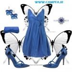 مدل ست لباس دخترانه و زنانه 2013