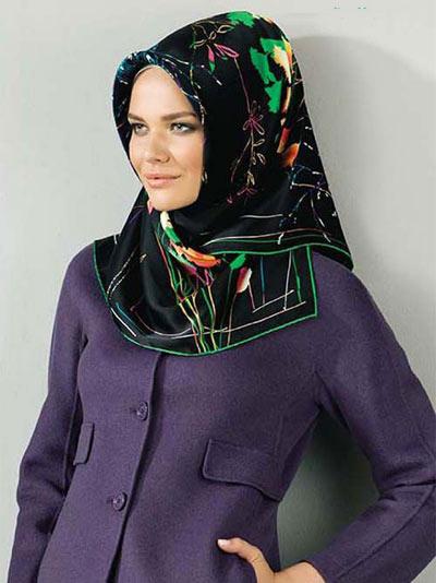 مدل روسری www.campfa.ir
