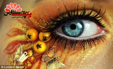 eyemake-up3| wWw.CampFa.ir