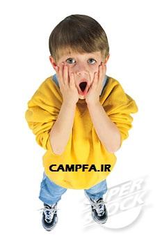تعجب - www.campfa.ir