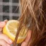 در منزل و با روش طبیعی موهایتان را هایلایت کنید؟