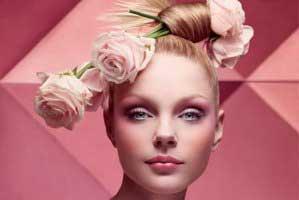نکات مهم برای یک آرایش شیک در تابستان