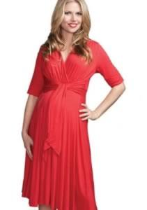 آشنایی با اصول لباس پوشیدن در دوران بارداری - www.campfa.ir