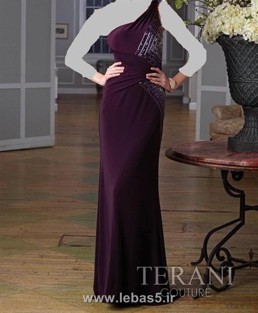 مدل لباس مجلسیTerani 2013 www.campfa.ir