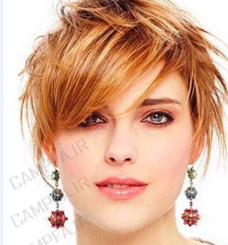 ترفندهای آرایشی برای کوچک کردن بینی - www.campfa.ir