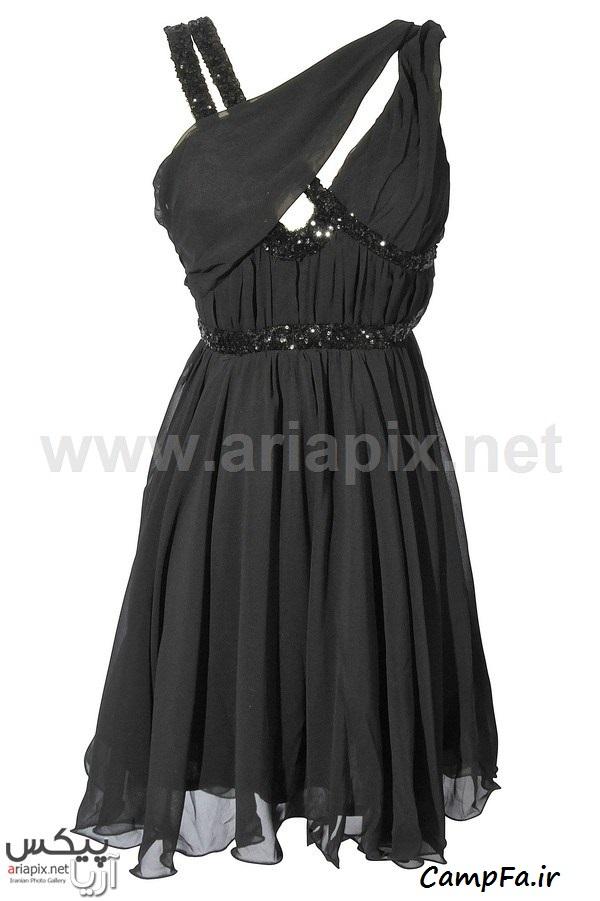 مدل لباس مجلسی زنانه و دخترانه 92 | www.campfa.ir