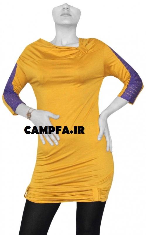 مدل های جدید تونیک تابستانی 92 www.campfa.ir