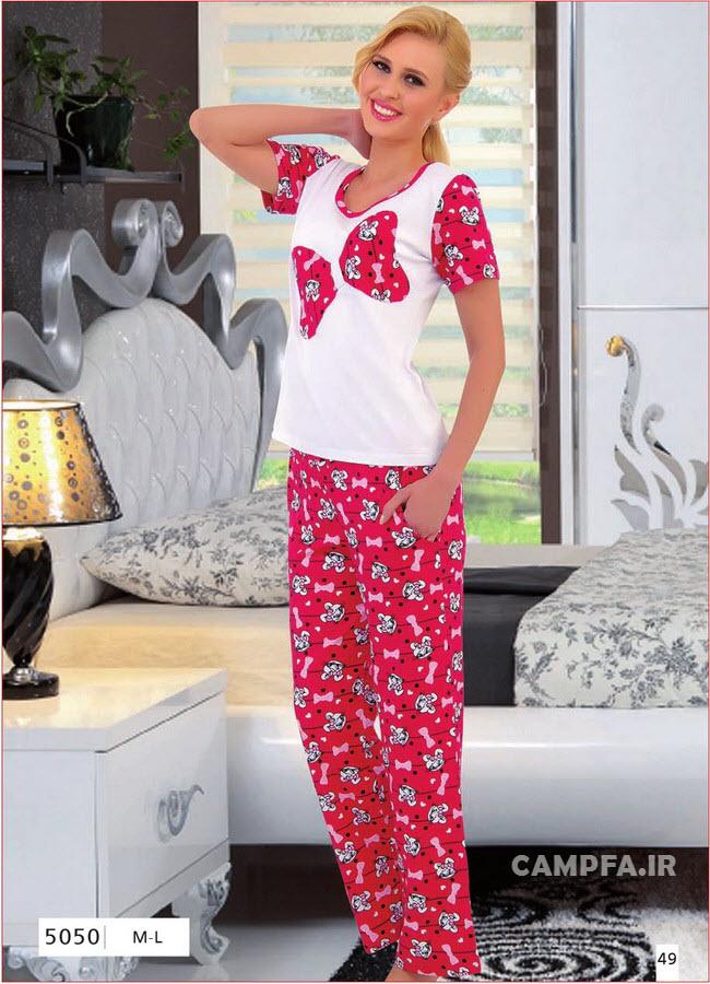 مدل لباس راحتی زنانه 92 www.campfa.ir
