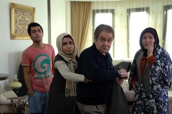 دختر اکبر عبدی هم بازیگر شد + عکس www.campfa.ir