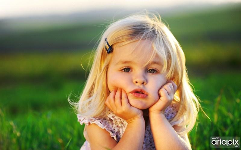 عکس دختر دختران زیبا,تصاویر از دختر بچه| wWw.CampFa.ir