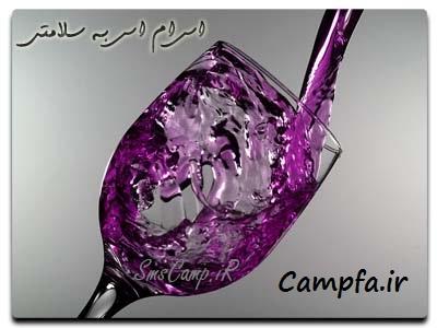 www.campfa.ir|اس ام اس به سلامتی جدید بهمن 91