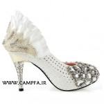 مدل کفش های شیک و مجلسی زنانه 2013