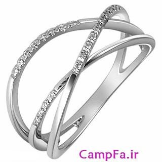 مدل های انگشتر 2013 - www.campfa.ir