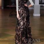 مدل لباس مجلسی Terani 2013