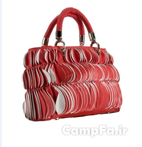 CAMPFA.IR مدل کیف دستی زنانه سال 92