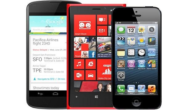 راهنمای جامع خرید تلفن هوشمند