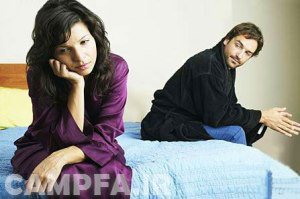 چرا همسرتان از رابطه جنسی با شما امتناع می کند؟