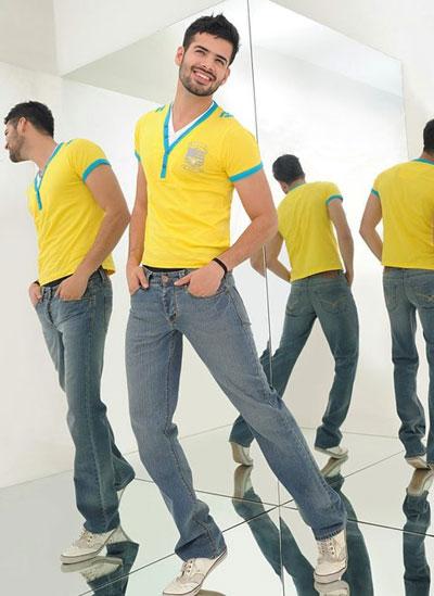 تیپ های اسپرت مردانه , لباس اسپرت مردانه www.campfa.ir