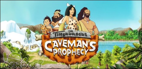 Caveman's Prophecy Full