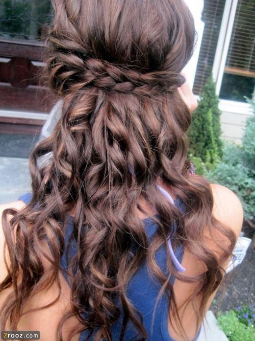 braid 052 150x150 عکس های جالب و دیدنی آموزش بافت مو های زنانه| wWw.CampFa.ir
